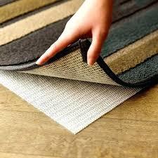 Area Rug Pad For Hardwood Floor Rubber Rug Pads For Hardwood Floors Felt Rug Pads For Hardwood