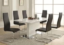 Dining Room Decoration Modern Furniture Dining Room Set Modern Design Ideas