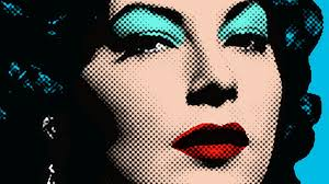 photoshop tutorial how to make a pop art portrait from a photo