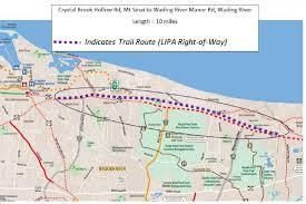 legislator gathers input on rails to trails plans tbr news media