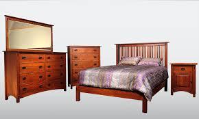 Custom Built Bedroom Furniture by Bedroom Furniture Amish Furniture Gallery U2013 Custom Built Solid