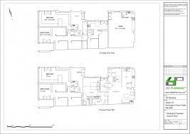 design a beauty salon floor plan change of use beauty salon sui generis to c3 studio flat 4d