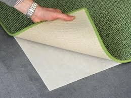 tappeti in moquette accessori rete antiscivolo tappeti per moquette h 180 tappeto