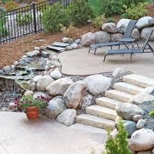 Rock Patio Designs Build A Patio Or Brick Patio Family Handyman