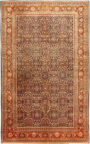 Kashan Persian Rugs by 38 Best Antique Kashan Rugs Images On Pinterest Oriental Rugs