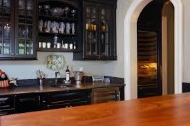 kitchen daring small kitchen design and decoration using walnut