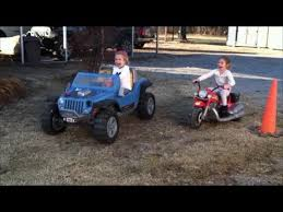 power wheels jeep hurricane modifications ultimate modified power wheels race 18 volt jeep hurricane vs 18