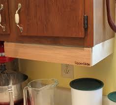 3 Drawer Base Cabinet Upperslide Add A Drawer System Upper Cabinet Oak Front 3