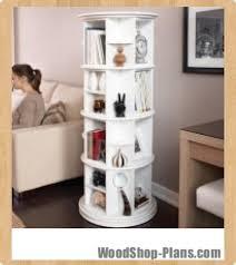 Danner Revolving Bookcase Revolving Bookcase Plans Macho10zst