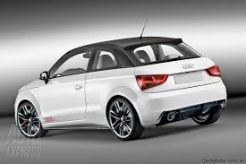 audi a1 s1 2012 audi a1 quattro planned and to be called audi s1 photos 1
