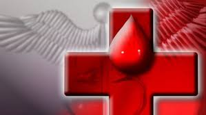 Seeking Blood Cross Seeking Blood Donors Fort Smith Fayetteville News