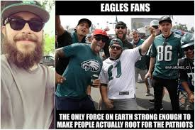 Patriots Meme - what it s like to be the subject of an anti eagles viral photo