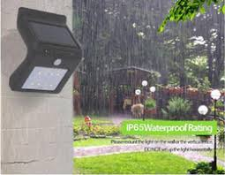 Solar Powered Wall Lights Uk - dropshipping ip65 wall led uk free uk delivery on ip65 wall led