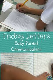 Best Way To Close A Business Letter by Best 25 Letter To Parents Ideas On Pinterest Kindergarten