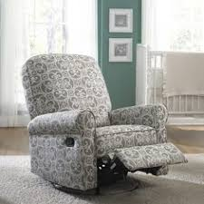 sure fit flannel and sherpa recliner cover by sure fit recliner