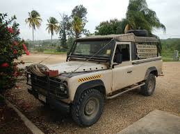 land rover overland need land rover repair parts service or even a new landy in