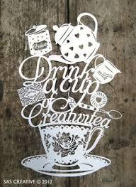 paper cut don u0027t worry be happy wall art by papercutsongs on etsy