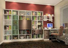 design for study room in home homes abc