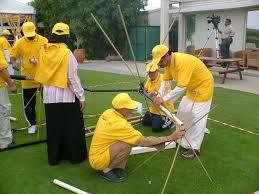 team building bahrain ice breaker games and ideas