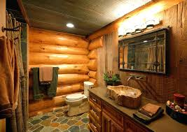 log home bathroom ideas log home bathrooms luxury log home bath log cabin bathroom