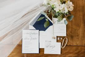 wedding invitation stationery the wedding stationery timeline every needs weddingwire