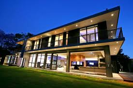 contemporary houses cool 3 beautiful contemporary home designs