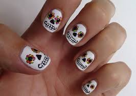 better than basic white nail designs more com