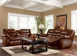Living Room Ideas With Brown Leather Sofas Living Room Decorating Ideas Brown Leather Sofa Home Decorating
