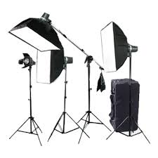 Photography Lighting Kit Cb4400kit