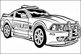 100 ideas cop car coloring pages on www gerardduchemann com