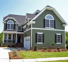 grey exterior paint color schemes classic exterior paint colors