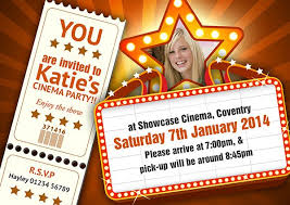 15 best children u0027s personalised party invites images on pinterest