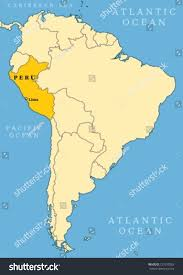 Middle America Map South America Map Map Of South America Physical Map Of South