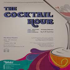the cocktail hour alma tavern theatre bristol thu 5th october