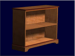 Wood Bookcase Plans Free by Bookcase Plans Woodwork City Free Woodworking Plans