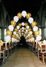 decoration eglise pour mariage decoration d eglise en ballon pour mariage