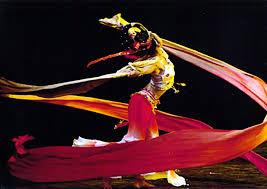 ribbon dancer ribbon 2 dale lewis turner arts