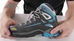 asolo womens boots uk asolo womens futura gtx walking boot simplehike co uk