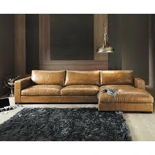 Camel Leather Chair 5 Seater Leather Corner Sofa Pathmapp Com