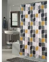 Weighted Shower Curtain Liner Fall Into These Black Friday Savings Wamsutta 70