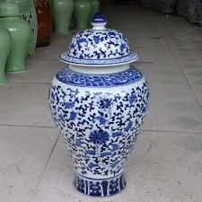 Ginger Jar Vase Aliexpress Com Buy Chinese Reproduction Ceramic Ginger Jars Vase