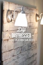 Diy Headboard Upholstered by Best 25 Diy Headboards Ideas On Pinterest Headboards Creative