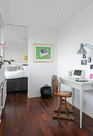 decorating interior design inspiration for study room with white