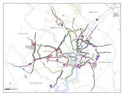 Wmata Map Metro by Planitmetro Meetings