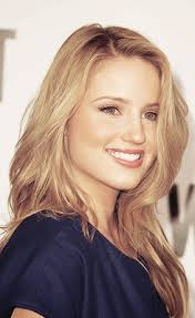 cutting hair so it curves under dianna agron i could cut to the part where it curves in under