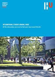 international student arrival guide by hogeschool utrecht issuu