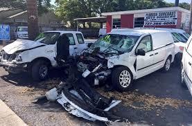 3 teen u0027prolific offenders u0027 dead after crashing stolen car in