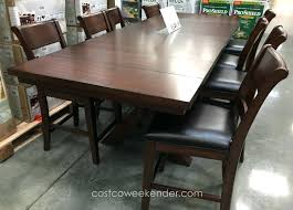 costco dining room sets dining room sets costco kitchen work tables table premiojer co