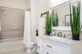 home design expo 2017 20 refreshing bathroom interiors with plants home design lover