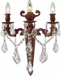 Chandelier Wall Sconce Holiday Special Brilliance Lighting And Chandeliers French Royal